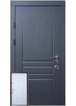 """Двері Авангард Тріно 2 кольори """"Qdoors"""""""