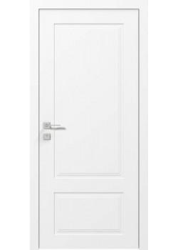 "Двері Galant ПГ білий мат ""Rodos"""
