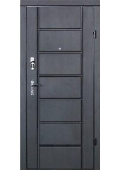 "Двері Канзас МДФ 10 ""Redfort"""