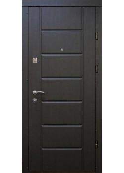 """Двері Канзас Преміум """"Redfort"""""""
