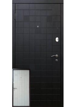 "Двері Каскад 2 кольори ""Redfort"""
