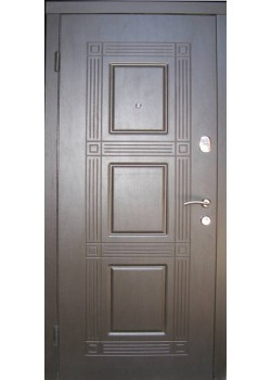 "Двері Квадро ""Redfort"""