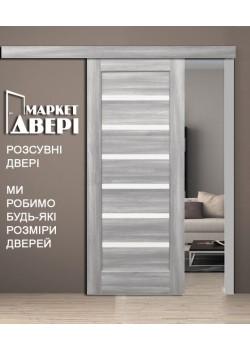 """Двери Линея ПО раздвижные """"Новый Стиль"""""""