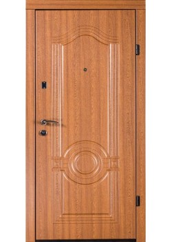 """Двери Лондон МДФ 10 """"Redfort"""""""