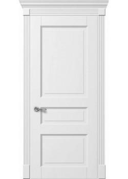"""Двери Лондон ПГ белая """"DVERIPRO"""""""