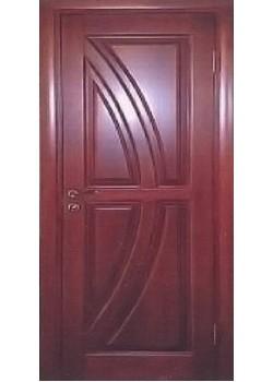 """Двери М26 не крашенное """"Бердичев"""""""