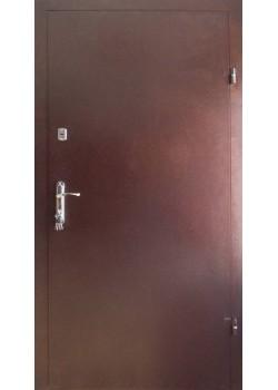 """Двери Металл-Металл """"Redfort"""""""