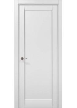 "Двери ML-00F белый матовый ""Папа Карло"""