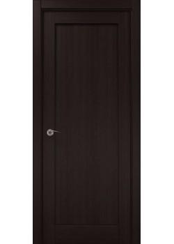 """Двері ML-00Fc венге """"Папа Карло"""""""