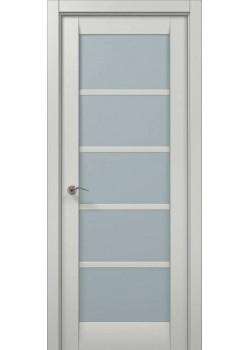 "Двери ML 15c ясень белый ""Папа Карло"""