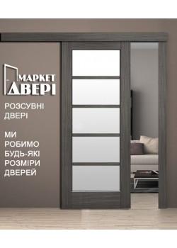 """Двери Муза раздвижные """"Новый Стиль"""""""