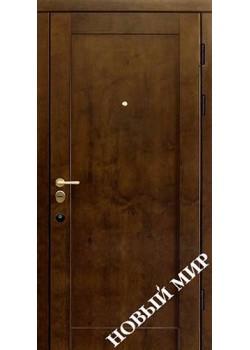 """Двери Новосел М.6 Лидер """"Новый Мир"""""""