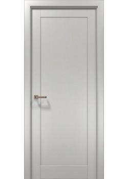 """Двери Optima 03 клен белый """"Папа Карло"""""""