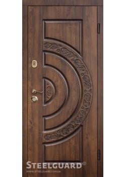 "Двери OPTIMA ""Steelguard"""