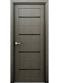 """Двери Орион ПО серый """"Интерьерные Двери"""""""