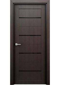 """Двери Орион ПО венге """"Интерьерные Двери"""""""