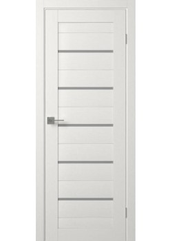 """Двері Porta 22 Snow Veralinga """"Інтер'єрні Двері"""""""