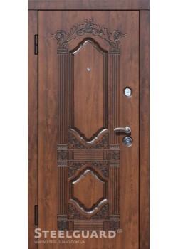 "Двери Sangria ""Steelguard"""