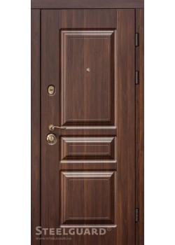 """Двери TermoScreen """"Steelguard"""""""