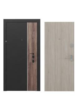 Двери PRZ 002 Rodos Steel
