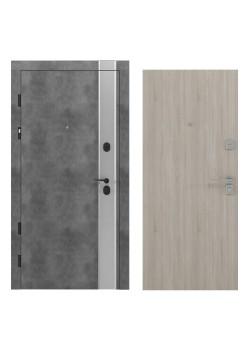 Двери PRZ 004 Rodos Steel