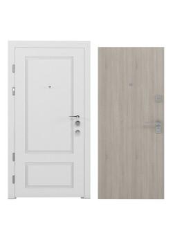 Двери PRZ 005 Rodos Steel