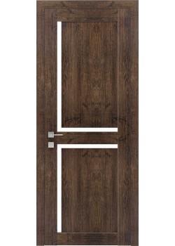 Двери Scandi полустекло Rodos