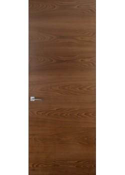 Двері прихованого монтажу шпон натуральний 55 профіль Danapris