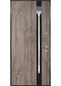 Двери Proof SDW Slim Z Berez