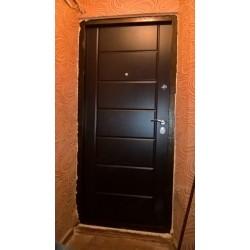 "Двери Канзас Премиум ""Redfort"""