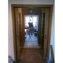 """Двери PR-01 """"Korfad"""""""