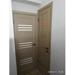 Двери Sovana BLK Leador
