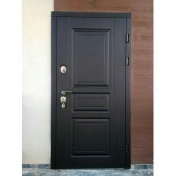 Двери Прайм Vinorit 2 цвета Very Dveri