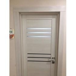 """Межкомнатные Двери AG-8 """"STDM"""" ПВХ плёнка"""
