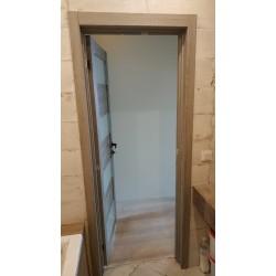 Двери Элиза ПВХ ультра Новый Стиль