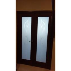 Двери Максима двойные НСД Двери