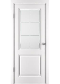 Двери Стандарт 3 стекло Istok
