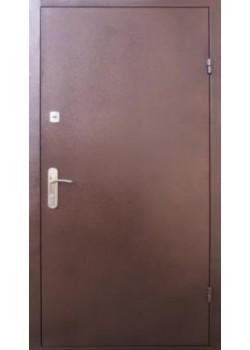 """Двері Стандарт мідь антік """"Форт"""""""