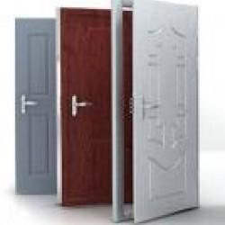 Типы дверей  и их отличия