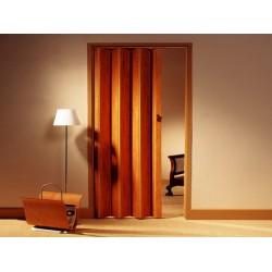 Стоит ли ставить дверь гармошку?