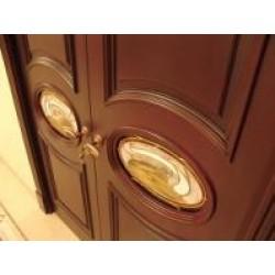 Как определить качество деревянных дверей