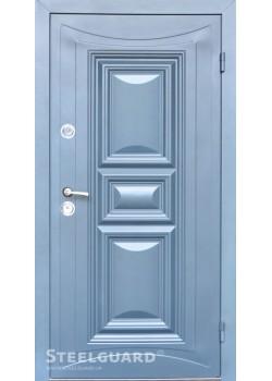 Двери Termoskin Light 2 цвета Steelguard