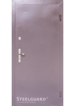 """Двери Un """"Steelguard"""""""