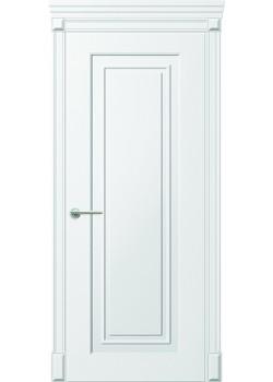 Двери Венеция ПГ белая DVERIPRO