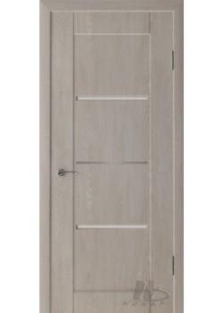 Двері Верона скол дуба білий-дуб грей Неман