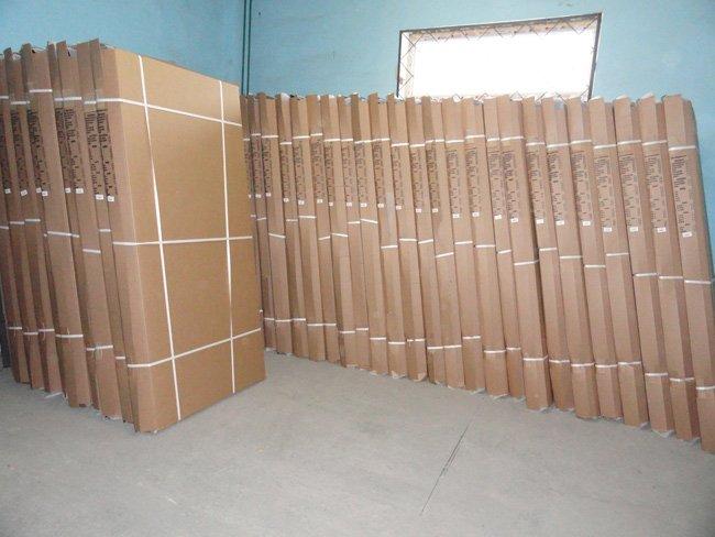 двери входные металлические складские